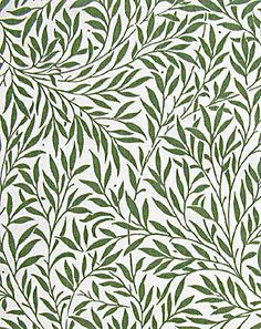 William Morris Wallpaper and textiles. William Morris Wallpaper, William Morris Art, Morris Wallpapers, William Morris Patterns, Deco Floral, Motif Floral, Arts And Crafts Movement, Textile Patterns, Print Patterns