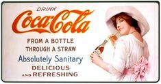 L'évolution de la bouteille de Coca-Cola depuis 100 ans