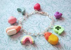 lucky charms! how cute.