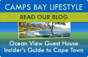 The Luxury Ocean View House has always occupied a prime position on Cape Town's Atlantic coast; close to the famous Camps Bay, but still an oasis of peace and serenity. Cape Town Hotels, Camps, Feel Good, Ocean, Boutique, Feelings, Luxury, News, Blog