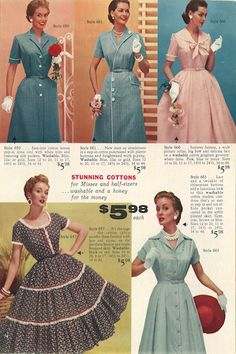 1955 Lana Lobell catalog  I used to order from this catalog and now it's VINTAGE~!