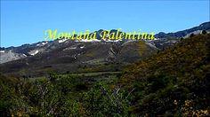 """""""Tres Mares"""" (2175 m) desde la Pernía, Montaña Palentina."""