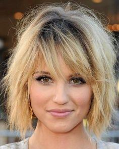 ♥  Argon Blonde | Celebrity Hair Styles