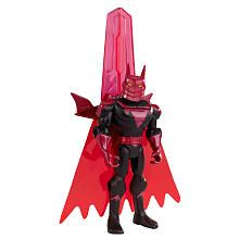 Batman The Brave and the Bold Deluxe Action Figure - Knight Battle Batman