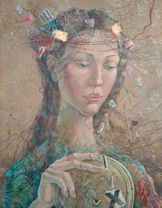 Daniela Zekina  Artodyssey