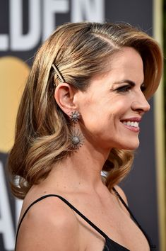 Natalie Morales Photos - TV personality Natalie Morales attends The 75th Annual Golden Globe Awards at The Beverly Hilton Hotel on January 7, 2018 in Beverly Hills, California. - Natalie Morales Photos - 9 of 910