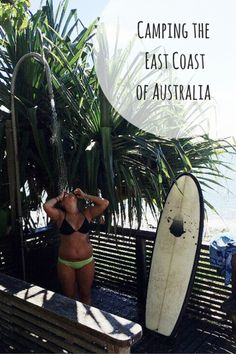 What you need to know about Camping up the East Coast of Australia