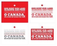 Canada Day Crafts (1st of July Ideas)