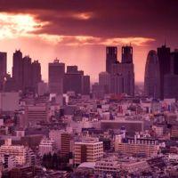 Stupendo video in velocità aumentata di Tokyo – Android Dreams