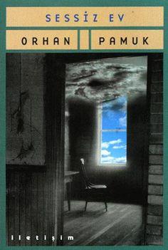 Orhan Pamuk kimdir? - www.yasamoykusu.com