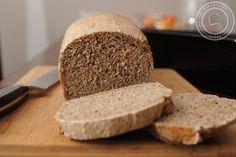 BaBy w kuchni: Nocny chleb z makiem na zakwasie *** Overnight sourdough bread with poppy-seeds Sourdough Bread, Poppies, Seeds, Food, Yeast Bread, Essen, Poppy, Meals, Yemek