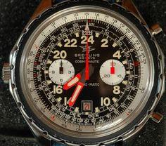 Breilting vintage Chronomatic