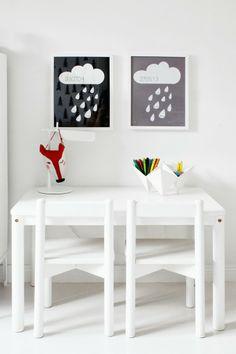 by Varpunen | birth posters | by hanna konola