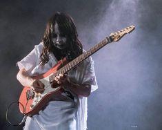 いいね!163件、コメント7件 ― BABYMETAL Galleryさん(@babymetalgallery)のInstagramアカウント: 「Latest news from babymetal. I do not believe this, but it really happened. Guitarist BABYMETAL,…」