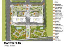 Landscape Architecture Design, Landscape Plans, Space Architecture, Kindergarten Design, Plan Sketch, Luxury Landscaping, Outdoor Cafe, Site Plans, Parking Design