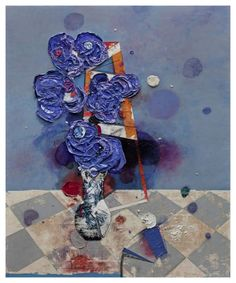 #Art #Gallery #Portugal #Artist #Gil Maia #Painting #Oil #Lisbon