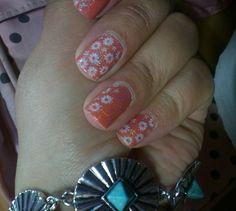 Naranjas tornasol