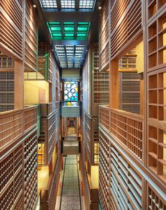 In the souk in Abu Dhabi | Architecture at Stylepark