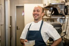 Executive Chef, Daniel Southern