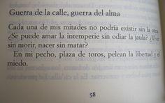 azurea:  Días y noches de amor y de guerra, Eduardo Galeano