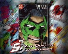 """GREEN LANTERN # 93 EDICIÓN ESPECIAL DEL MES DE """"FACES"""" DEL 97. ARGUMENTO DE RON MARZ. $ 50.00 Para más información, contáctanos en http://www.facebook.com/la5aDimension"""