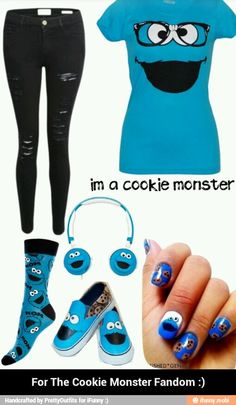 For The Cookie Monster Fandom :) / iFunny :)