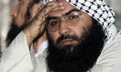 India indicts Jaish-i-Mohammad chief Masood Azhar over Pathankot attack