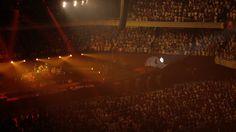 """「シャンデリア・ワルツ」from UNISON SQUARE GARDEN LIVE SPECIAL """"fun time 724"""" at Nip..."""