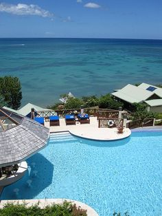 Join our Facebook page!  www.facebook.com/...    St. Lucia, Calabash Cove