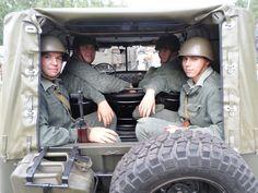 CSLA infantry, Sahara 2014