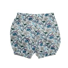 Liberty Print Charlie Bloomers | Coco&Wolf at @Kide