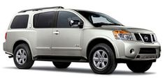 2013 Nissan Armada Family Car, Family SUV, 8 seater, 8 passenger car http://www.iseecars.com/cars/8-seater-suvs