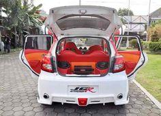 Konsep Gambar Foto Modifikasi Mobil Datsun Terpopuler Future, Future Tense