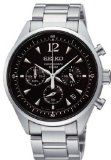 After Earth Amazon Watch Promotion Codes: Best Deals On Seiko Chronograph Black Dial Mens Watch SSB067 - http://watchesmans.net/best-deals-on-seiko-chronograph-black-dial-mens-watch-ssb067
