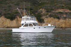The HI-COUNT is a custom-built 44' Pacifica sportfisher in San Diego. We are available for 1/2 day, 3/4 day, overnight, or multi-day fishing trips, harbor cruises, etc. Call us at 714-809-9772. Or check us out at www.hi-countsportfishing.com, on Facebook and on Instagram.