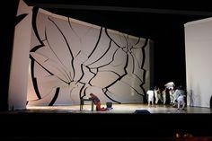 Contes d´Hoffmann Nationaltheater Mannheim opera Sebastian Hannak