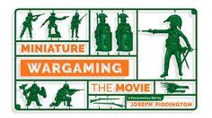 Wargame News and Terrain: Joseph Piddington: Get Involved Miniature Wargamin...