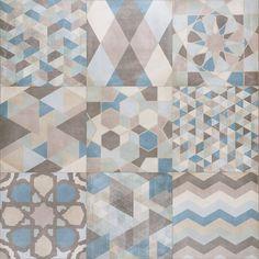 Porcelain stoneware wall/floor tiles ONE CEMENT - @ceramichecaesar