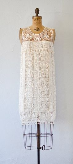 1920s inspired lace dress | Parlor Rhymes Dress by Adored Vintage | #lacedress #vintageinspired