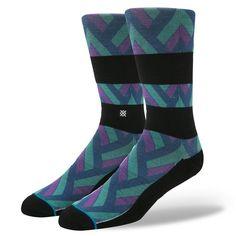 Stance   Bellot   Men's Socks   Official Stance.com