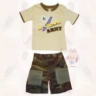 Compleu Army - Haine Copii