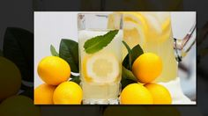 Drink Lemon Water Instead of Pills if You Have One of These 13 Problems Description