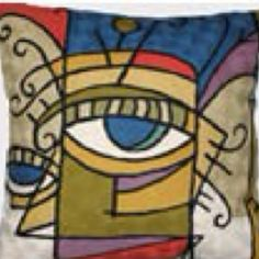 25 Best Picasso Embroidery Patterns Images In 2018