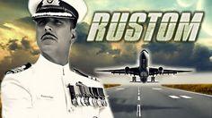Netflix - Rustom - Bollywood - Akshay Kumar, Ileana D'Cruz
