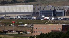 $2 Billion NSA Spy Center is Going Up in Flames...........This is good news for the American people