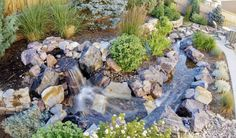 Powers - Hiner Landscapes