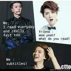 Hahaha XD this really made laugh