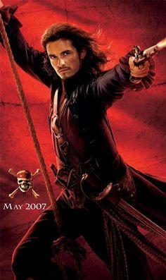 Piratas del Caribe 3 -En el fin del mundo (2007)