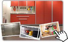 Garage Storage Solutions, Garage Storage System | Tailored Living