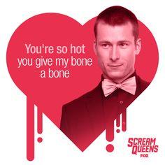 Chad Radwell's Valentines…